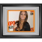 Megan Fox Framed 8x10 Photo