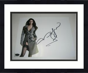 Megan Fox Transformers Hot,sexy Actress W/holo Signed 8x10 Photo