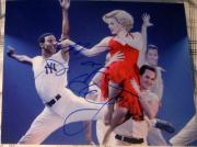 """Megan Hilty Signed Autograph Brand New """"smash"""" Musical 8x10 Performing Photo Coa"""