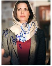 Meghan Ory Signed Autographed 8x10 Photo Once Upon A Time COA VD
