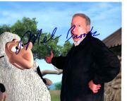 Mel Brooks Autographed Signed 8x10 Photo UACC RD COA AFTAL