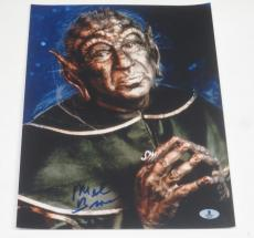 Mel Brooks Signed 11x14 Photo Authentic Autograph Director Space Balls Bas Coa A