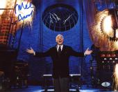 MEL BROOKS SIGNED AUTOGRAPHED 11x14 PHOTO YOUNG FRANKENSTEIN RARE BECKETT BAS