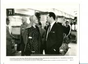 Melanie Griffith Bruce Willis The Bonfire Of The Vanities Original Movie Photo