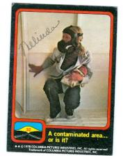 Melinda Dillon autographed Close Encounters trading card