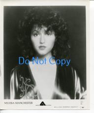 Melissa Manchester Singer Actress Original Press Still Photo