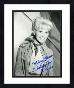 Melody Patterson Wrangler Jane In F Troops Signed Autographed 8x10 Photo W/coa