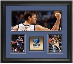 NBA Memphis Grizzlies Framed 3-Photo Collage