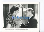 Mercedes Ruehl Richard Dreyfuss Lost In Yonkers Original Movie Press Photo
