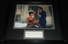 Mercedes Ruehl Stockings Signed Framed 11x14 Photo Display Another You B
