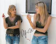 MEREDITH HAGNER signed *HITS* MOVIE 8X10 photo W/COA Katelyn Stuben