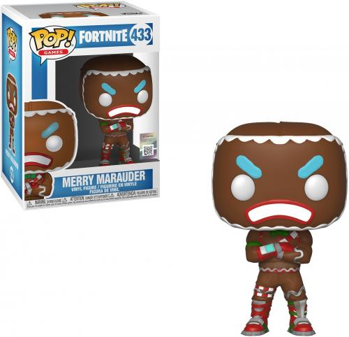 Merry Maruder #433 Fortnite Funko Pop!