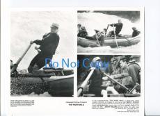 Meryl Streep Kevin Bacon John C Reilly The River Wild Original Movie Press Photo