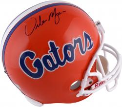 Fanatics Authentic Autographed Urban Meyer Florida Gators Riddell Replica Helmet