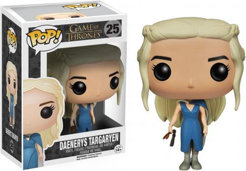 Mhysa Daenerys Game of Thrones #25 Funko Pop!