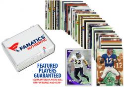 Miami Hurricanes Team Trading Card Block/50 Card Lot