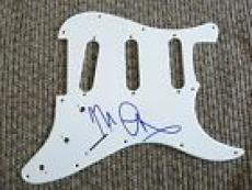 Michael Anthony Van Halen Autographed Signed Guitar Pickguard PSA Guaranteed