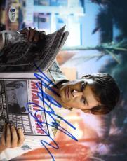 Michael C Hall Dexter Bas Beckett Authentication Signed 8x10 Photo  Autograph