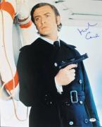 Michael Caine Signed 16X20 Photo Autographed PSA/DNA #U70486