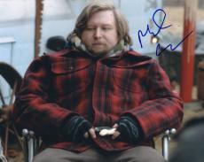 Michael Chernus signed Orange is the New Black 8x10 Photo w/COA Cal #6