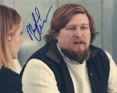 Michael Chernus signed Orange is the New Black 8x10 Photo w/COA Cal #8
