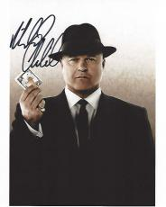 Autographed Michael Chiklis Memorabilia: Signed Photos & Other Items