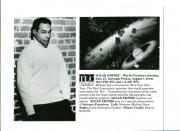 Michael Dorn Solar Empire TLC Original Press Still Movie Photo