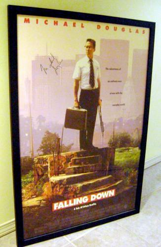 Movie poster frames michaels