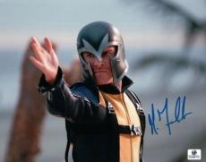 Michael Fassbender Signed 8X10 Photo Autograph X-Men 1st Class Magneto GV665170