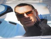 MICHAEL FASSBENDER SIGNED AUTOGRAPH 8x10 PHOTO THE COUNSELOR PROMO IN PERSON K