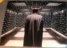 Michael Fassbender Signed Autograph X-men Magneto Photo