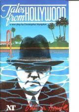 Michael Gambon Christopher Hampton Tales From Hollywood British Playbill