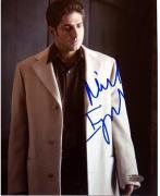 Michael Imperioli Tan Jacket  8x10