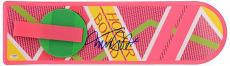 Michael J. Fox Autographed Back To The Future Hoverboard - PSA/DNA COA