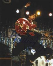 MICHAEL J FOX Back to Future Autographed Signed 8x10 Photo Certified PSA/DNA !
