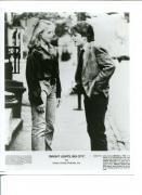 Michael J. Fox Tracy Pollan Bright Lights Big City Original Press Movie Photo