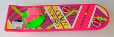 Michael J. Fox Marty Mcfly Signed Back To The Future Hover Board Psa Coa X67094