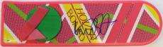 Michael J Fox Signed Authentic Back to the Future Hoverboard PSA/DNA #AA32290