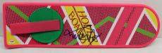 Michael J Fox Signed Autographed Hoverboard Back To The Future Full Size Psa/dna