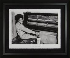 Michael Jackson Original Photograph Framed Limited Edition