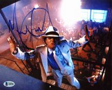 Michael Jackson Signed 8X10 Photo Autographed BAS #A80986