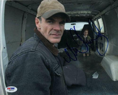 Michael Kelly Signed Autograph 8x10 Photo - House Of Cards, Taboo, Everest Psa