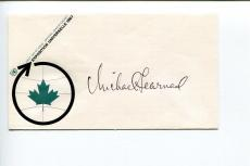 Michael Learned The Waltons Scrubs Nurse Living Dolls Signed Autograph FDC
