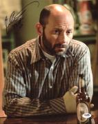 """Michael Ornstein Sons Of Anarchy """"Chucky"""" Signed 11X14 Photo PSA/DNA #5A40305"""