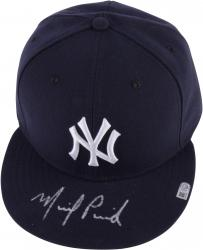 Michael Pineda New York Yankees Autographed Cap