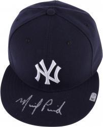 Michael Pineda New York Yankees Autographed Cap