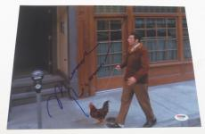 Michael Richards Signed 11x14 Photo Autograph Seinfeld Kramer Proof Pic Psa C