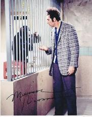 Michael Richards Signed 8x10 Photo Autograph Seinfeld Kramer Proof Pic Coa B