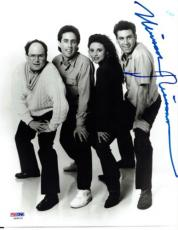 Michael Richards Signed Seinfeld Autographed 8x10 Photo PSA/DNA #X99010