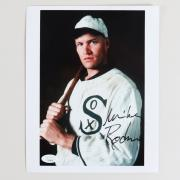 Michael Rooker Signed Photo Eight Men Out 8×10 – COA JSA